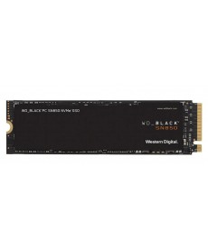 WESTERN DIGITAL - 500GB WD Black SN850 NVMe 4.0
