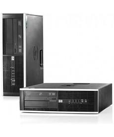 HP - 8300 i5 3Gen 8GB SSD 240GB Win10 Rigenerato Garanzia 12mesi