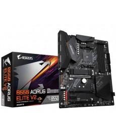 GIGABYTE - B550 Aorus Elite V2 Dual M.2 DDR4 Socket AM4