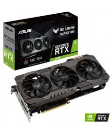 ASUS - RTX 3070 TUF OC 8GB