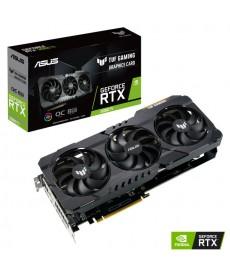 ASUS - RTX 3060 Ti TUF OC 8GB