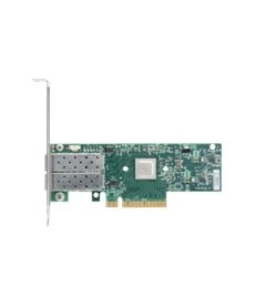 Mellanox - ConnectX-4 Lx EN 2 x SFP+ 10 Gigabit PCIe 8x