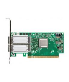 Mellanox - ConnectX-5 Ex EN 2 x QSFP 100 Gigabit PCIe 4.0 16x