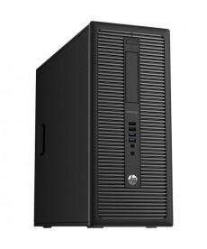 HP - 800 G1 i5 4Gen 8GB SSD 240GB Win10 Pro Rigenerato Garanzia 12mesi