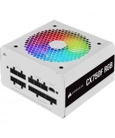 CORSAIR - CX750F RGB 750W Modulare 80 Plus Bronze