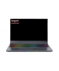 "TONGFANG - GM5MG0Y i7 10875H DDR4 2 Dual M.2 RTX 3060 6GB 15.6"" QHD 165Hz"