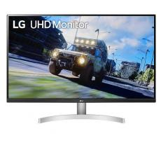 LG - 32 LED VA HDR 4K ERGON SPEAKER