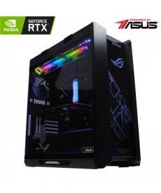 Syspack Computer - ROG i5 9600KF 16GB SSD 500GB +2TB RTX 2070 8GB Gaming PC