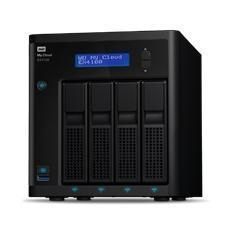 MY CLOUD EX4100 24TB EMEA