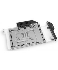 EKWB - EK-Quantum Vector TUF RTX 3080/3090 D-RGB - Nickel + Plexi