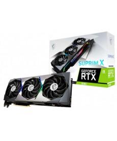 MSI - RTX 3080 Suprim X 10GB GDDR6X
