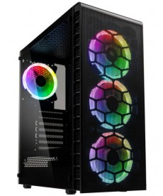 Syspack Computer - G1 Ryzen 5 2600 16GB SSD 250GB+1TB GTX 1660 6GB