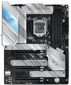 ASUS - ROG Strix Z590-A Gaming WiFi DDR4 Triple M.2 Socket 1200