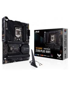 ASUS - TUF Gaming Z590 Plus WiFi DDR4 Triple M.2 Socket 1200