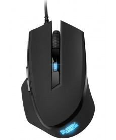SHARKOON - Mouse Gaming Shark Force II 4200 Dpi