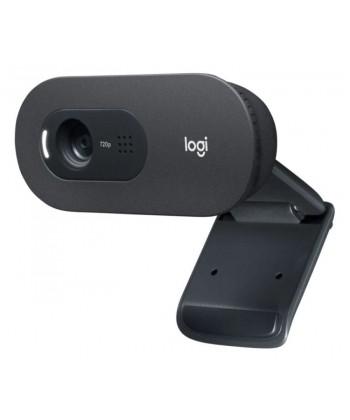 LOGITECH - C505E HD