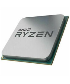 AMD - Ryzen 5 3500X 3.6 Ghz 6 Core Socket AM4 Tray no Fan