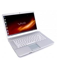 """SONY - Vaio Intel P7350 4GB 320GB Ati 4500 15.6"""" Win 10 Home Trial Rigenerato Garanzia 12 mesi"""