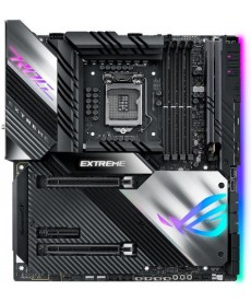 ASUS - Rog Maximus XIII Extreme WiFi DDR4 Five M.2 Extended-ATX Socket 1200