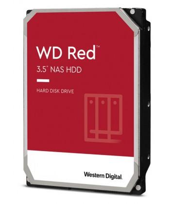 WESTERN DIGITAL - 6TB WD RED - Sata 6Gb/s 256MB x NAS