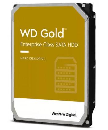 WESTERN DIGITAL - 14TB WD GOLD Sata 6Gb/s 512MB