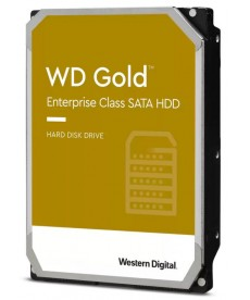 WESTERN DIGITAL - 12TB WD GOLD SATA 6Gb/s 256MB