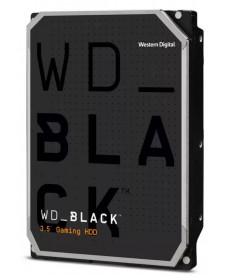 1TB WD BLACK - SATA 6Gb/s 64MB