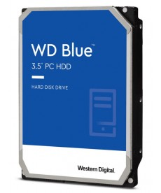 3TB WD BLUE 64MB SATA 6Gb/s