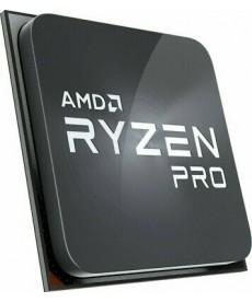 AMD - Ryzen 5 PRO 4650G 3.7 Ghz 6 Core Socket AM4 Tray no Fan