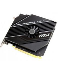 MSI - M.2 Xpander-Z x 2 SSD M.2 PCI-Express 4.0