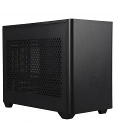 COOLER MASTER - MasterBox NR200 Black Mini-ITX SFX (no ali)