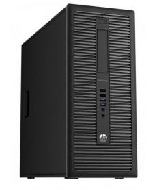HP - 600 G1 i7 4770K 8GB SSD 240GB Win10 Rigenerato Garanzia 12mesi
