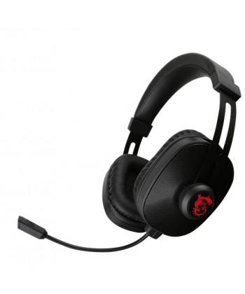 MSI - CUFFIA Gaming con microfono S37