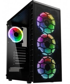 Syspack - G1 Vega Ryzen 5 Pro 4650G 16GB SSD 500GB Vega 7 Gaming PC