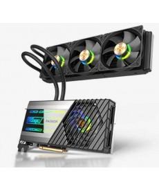 SAPPHIRE - RX 6900 XT Toxic Limited Edition 16GB raffreddata a liquido