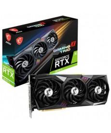 MSI - RTX 3070 Ti Gaming X Trio 8GB