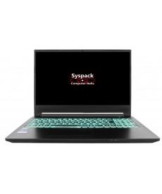 """Syspack - G15 Pro i7 11800H 16GB SSD 1TB RTX 3060 6GB 15.6"""" FullHD 144Hz Win 10"""
