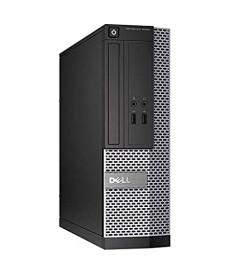 DELL - Optiplex 3020 i5 4Gen 8GB SSD 256GB Windows 10 Pro Rigenerato Garanzia 12mesi
