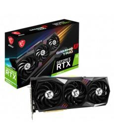 MSI - RTX 3080 Ti Gaming X Trio 12GB GDDR6X