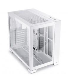 LIAN LI - O11D Dynamic Mini Snow Edition ATX SFX