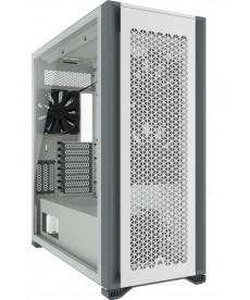 CORSAIR - 7000D Airflow White Extended-ATX
