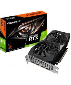 GIGABYTE - RTX 2060 6GB D6