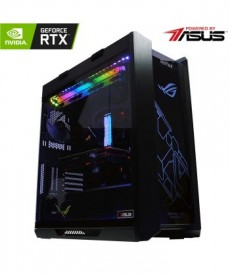 Syspack - ROG EVO Ryzen 7 5800X 32GB SSD 1TB RTX 3070 8GB Gaming PC