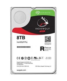 SEAGATE - 8TB IronWolf Sata 6Gb/s
