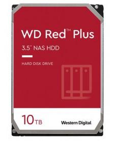 WESTERN DIGITAL - 10TB WD RED Plus - Sata 6Gb/s 256MB x NAS