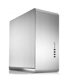 JONSBO - UMX4 Silver in alluminio ATX