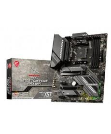 MSI - X570S Tomahawk MAX WiFi DDR4 Dual M.2 ATX Socket AM4