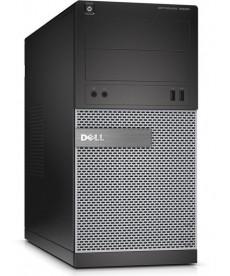 DELL - Optiplex 3020 i5 4Gen 8GB SSD 256GB Windows 10 Ricondizionato Garanzia 12mesi