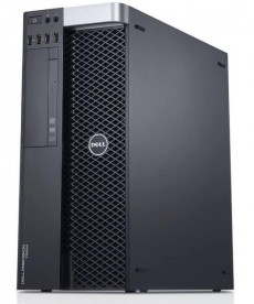 DELL - T3600 Xeon E5-1620 32GB SSD 480GB Quadro K2000 Windows 10 Pro Ricondizionato Garanzia 12 mesi