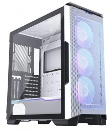 PHANTEKS - Eclipse P500A D-RGB White ATX